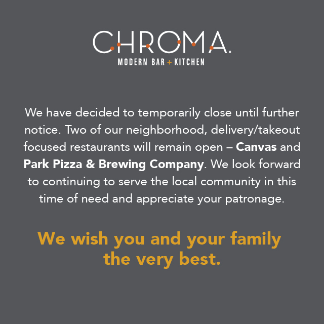 Chroma Closure